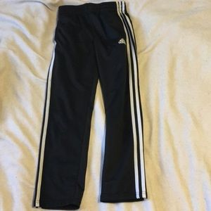 Other - Black and white acids pants